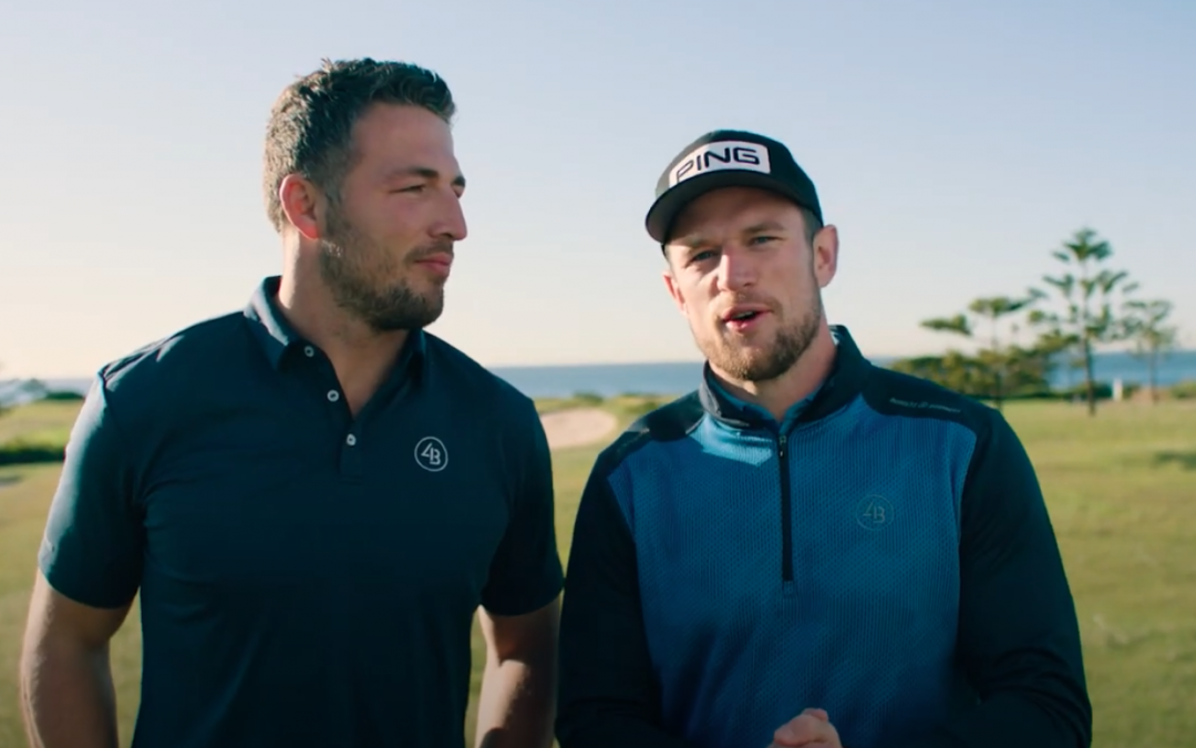 Your Golf Show with Luke & Sam
